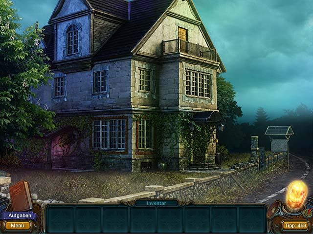 Spiele Screenshot 2 Howlville: Dunkle Vergangenheit