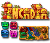 Feature- Screenshot Spiel Incadia