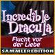 Incredible Dracula: Flucht vor der Liebe Sammleredition