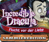 Incredible Dracula: Flucht vor der Liebe Sammlered