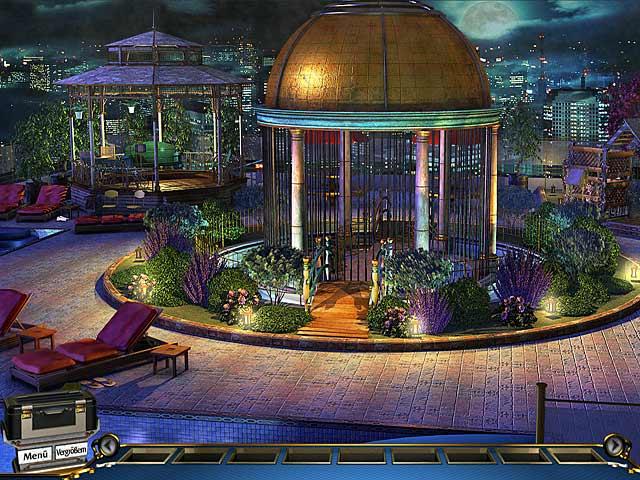 Spiele Screenshot 2 Intrigue Inc: Die Flucht des Rabens
