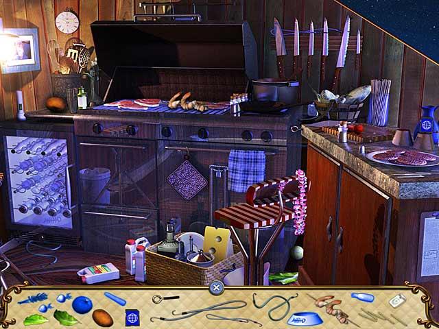 Spiele Screenshot 3 Intrigue Inc: Die Flucht des Rabens