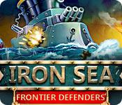 Feature- Screenshot Spiel Iron Sea: Frontier Defenders