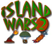 Feature- Screenshot Spiel Island Wars 2