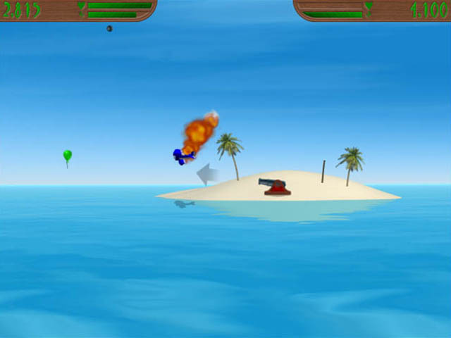 Spiele Screenshot 1 Island Wars 2