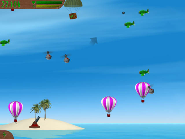Spiele Screenshot 2 Island Wars 2