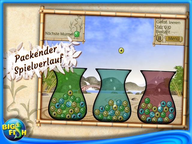 Screenshot für Jar of Marbles