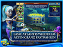 Screenshot für Jewel Legends: Atlantis