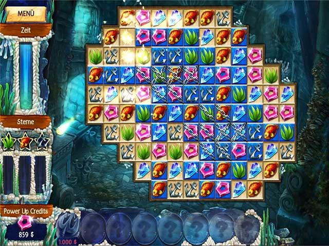 Spiele Screenshot 3 Jewel Legends: Atlantis
