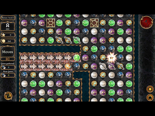 Jewel Match Origins: Palais Imperial Sammleredition