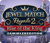Jewel Match Royale 2: Rise of the King Sammleredit