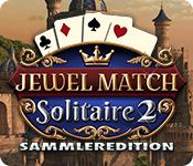Feature- Screenshot Spiel Jewel Match Solitaire 2 Sammleredition