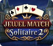 Feature- Screenshot Spiel Jewel Match Solitaire 2
