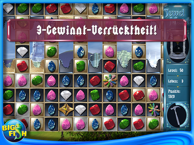 Screenshot für Jewel Match