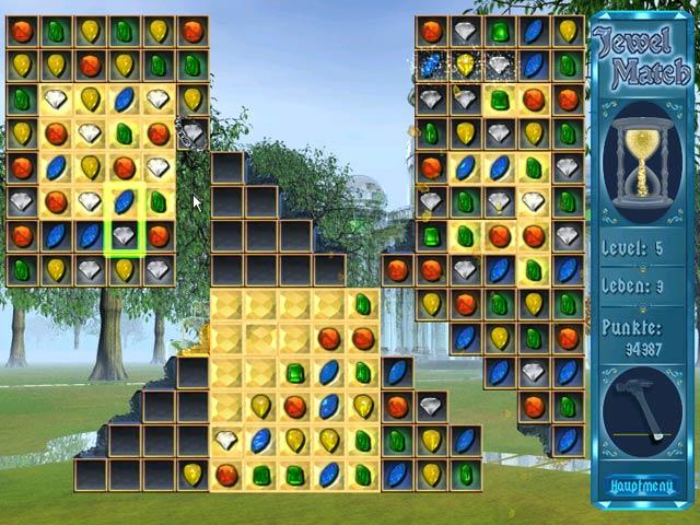 Spiele Screenshot 3 Jewel Match