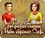 Jos großer Traum: Mein eigenes Cafe