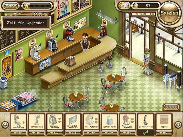 Jos großer Traum: Mein eigenes Cafe img