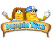 jumping jack spiel