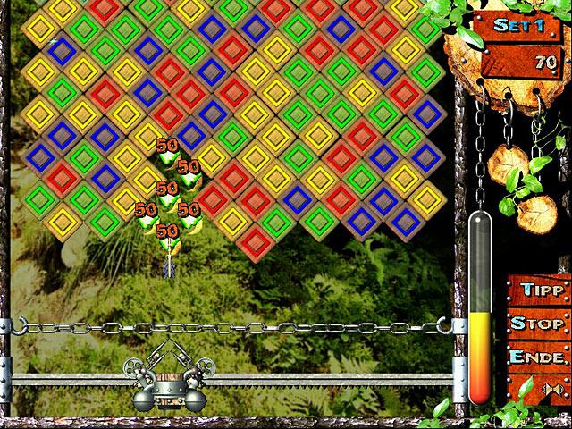 Spiele Screenshot 2 KaromatiX 2