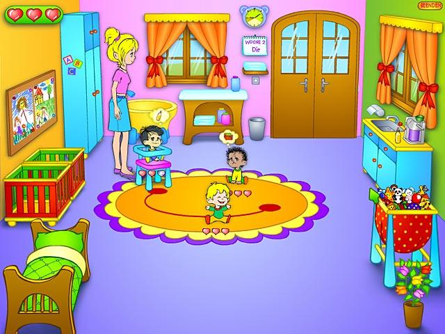 spiel kindergarten