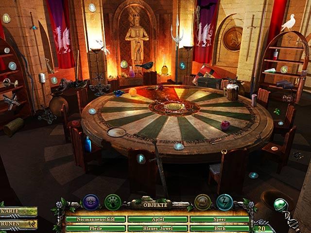 Spiele Screenshot 1 King Arthur