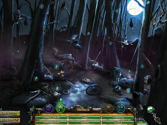 Spiele Screenshot 2 King Arthur