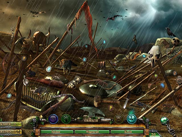 Spiele Screenshot 3 King Arthur