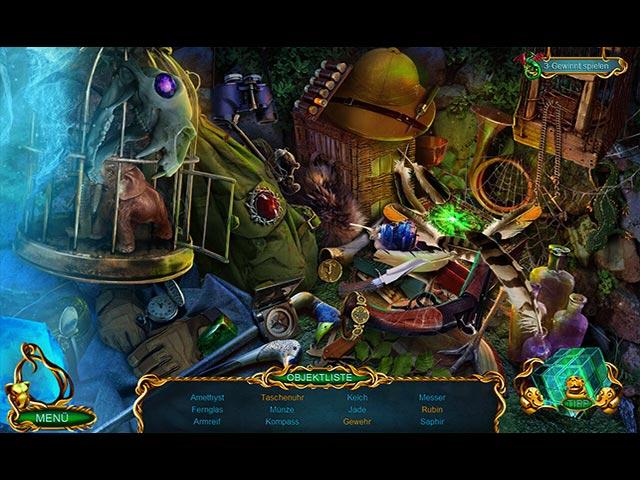 Labyrinths of the World: Ein gefährliches Spiel img