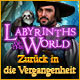 Labyrinth of the World: Zurück in die Vergangenheit