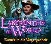 Labyrinth of the World: Zurück in die Vergangenhei