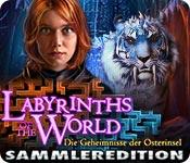 Labyrinths of the World: Die Geheimnisse der Oster