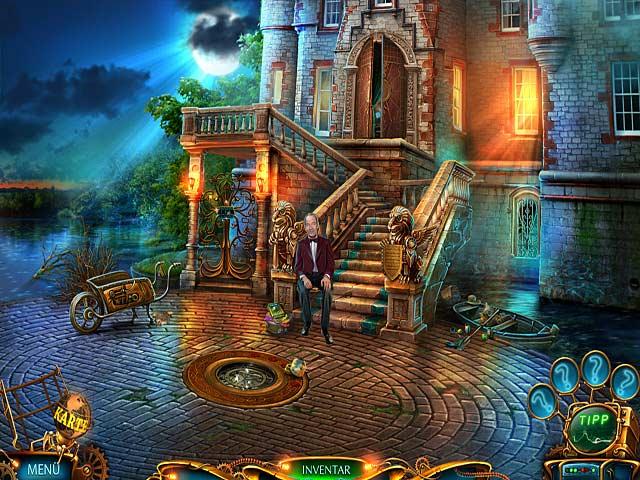 Labyrinths of the World: Verlorene Seelen img