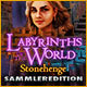 Labyrinths of the World: Stonehenge Sammleredition