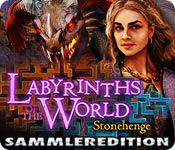Labyrinths of the World: Stonehenge Sammleredition