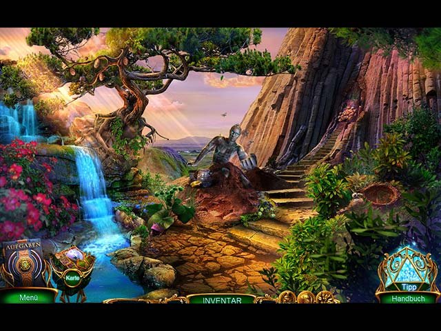 Labyrinths of the World: Devil's Tower Sammleredit img