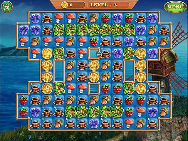 Spiele Screenshot 2 Laruaville