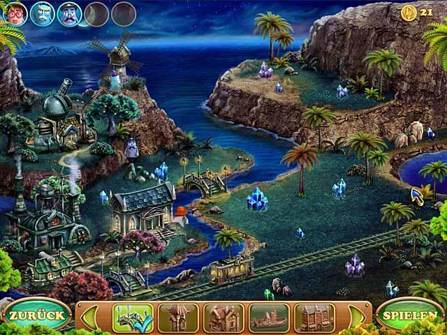 Spiele Screenshot 3 Laruaville