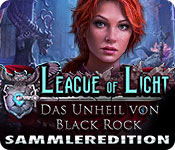 League of Light: Das Unheil von Black Rock Sammler