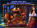 Screenshot für League of Light: Die Heilerin Sammleredition