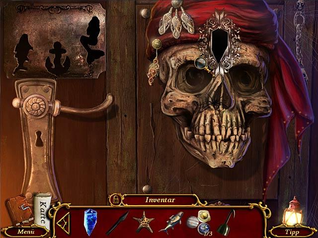 Spiele Screenshot 2 Left in the Dark: Niemand an Bord