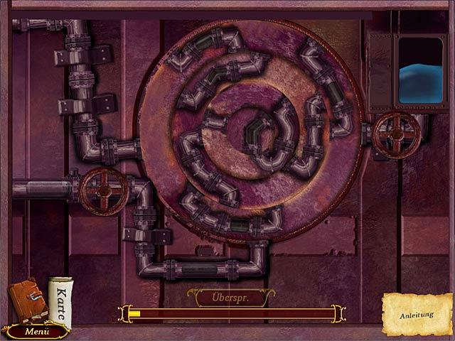 Spiele Screenshot 3 Left in the Dark: Niemand an Bord
