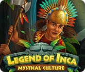 Feature- Screenshot Spiel Legend of Inca: Mystical Culture