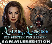 Living Legends: Die Bestien von Bremen Sammleredition