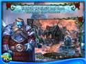 Screenshot für Living Legends: Die Eisprinzessin Sammleredition