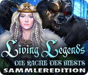 Living Legends: Die Rache des Biests Sammleredition