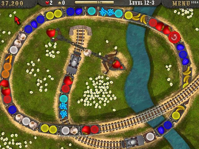 Spiele Screenshot 1 Loco