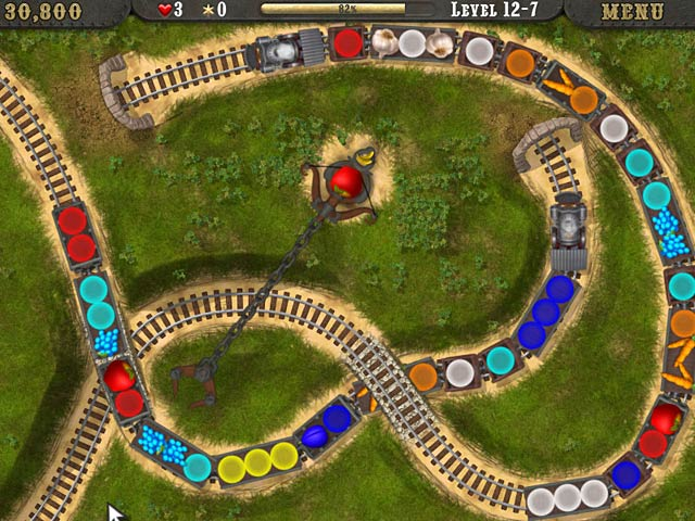 Spiele Screenshot 2 Loco