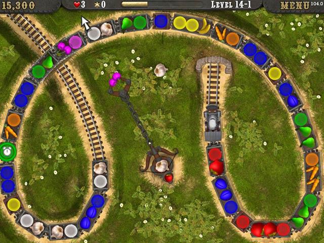 Spiele Screenshot 3 Loco