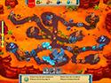 1. Verlorene Artefakte: Frostkönigin spiel screenshot