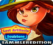 Lost Artifacts: Soulstone Sammleredition